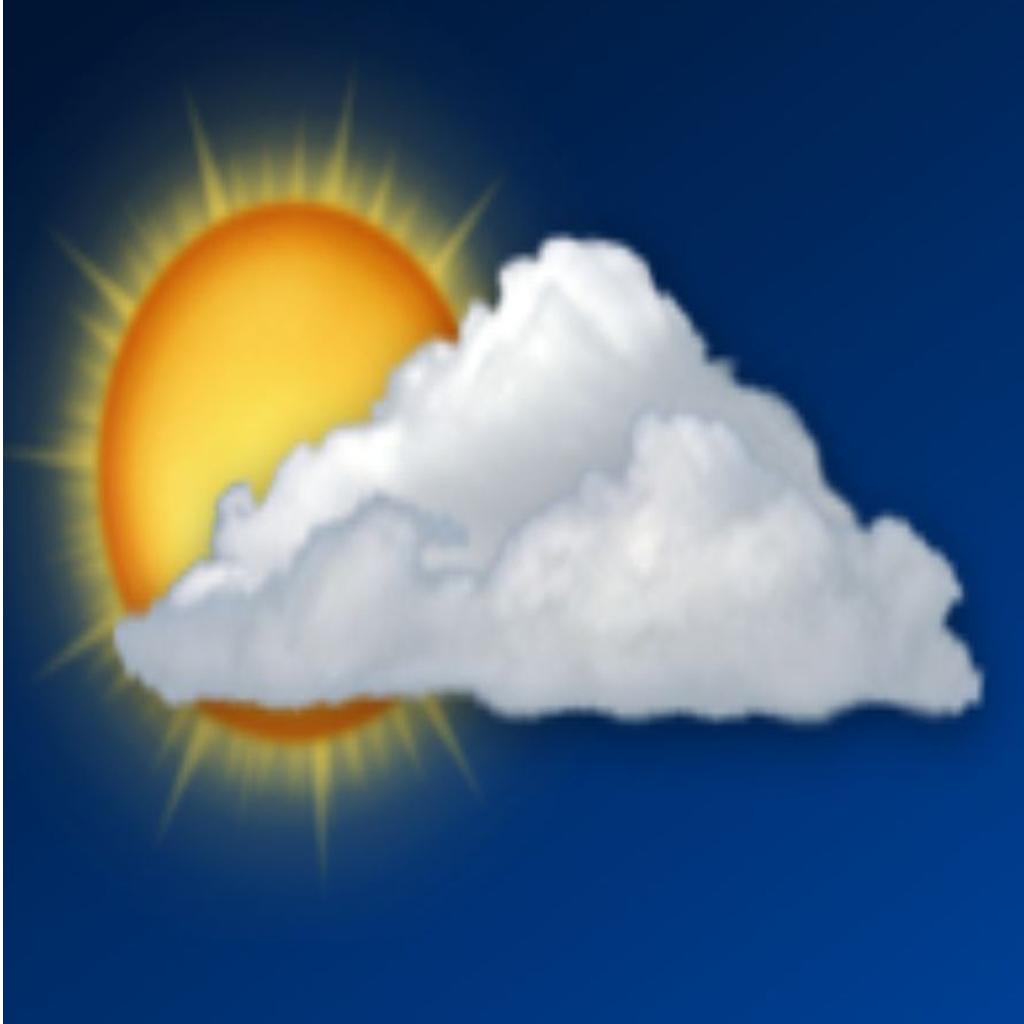 """Gps Weather"""""""