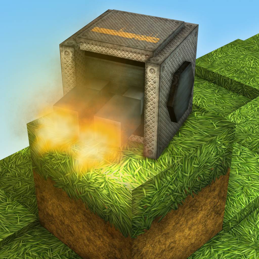 Block Fortress by Foursaken Media icon
