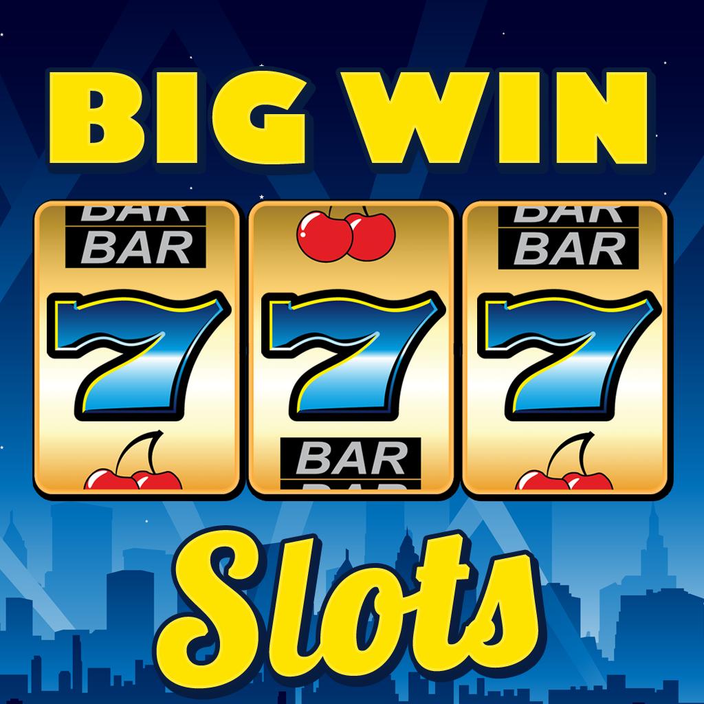 Absolute Big Win Slots - Mega Fun Slot Machines & Free Bonus Casino Games